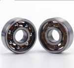 Chrome Steel Ball Bearing 608 Open