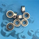 R188 Open Grooved Ball Bearing