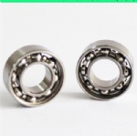 R188 Open Ball Bearing